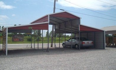 How To Build A Lean To Carport Uk - Carports Garages