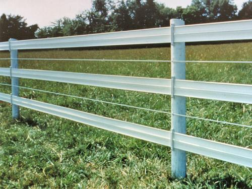 Fencing Choices For Perimeters Horse Ideology