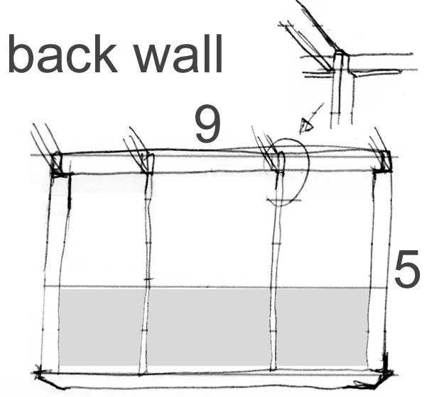 mini shed plans