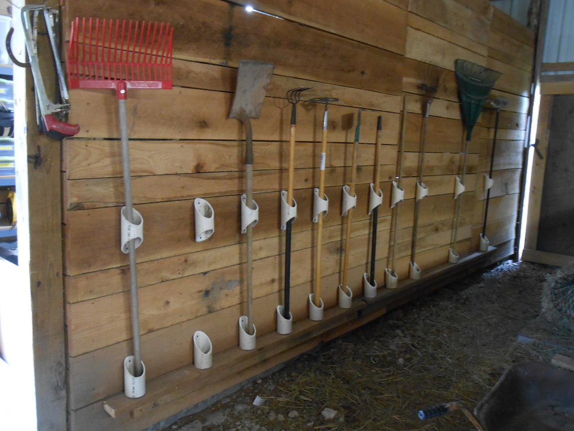 Tack Room Ideas Submited Images